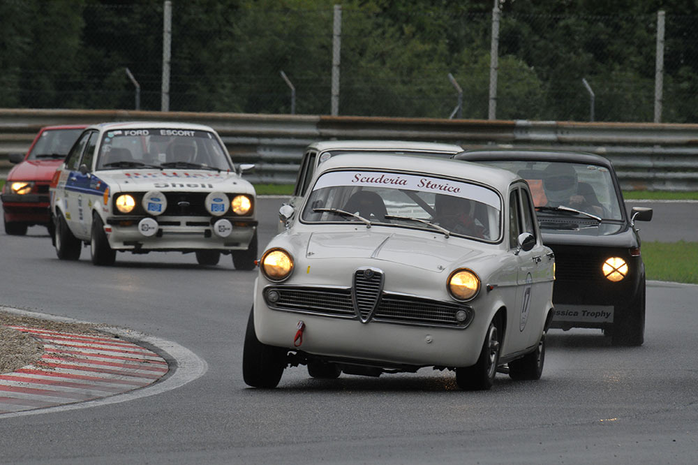 histocup salzburgring